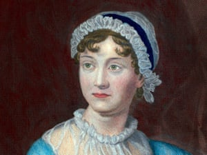 Jane Austen - face of the next £10 note?
