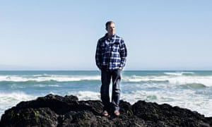 David Mitchell: learning to live with my son's autism