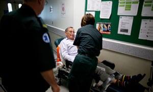 Bradford: patient