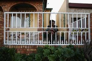 Mandela portraits: A Nation Unites For Nelson Mandela