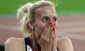 Lynsey Sharp European Athletics Championships