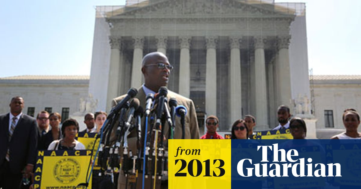 Us Supreme Court Seeks Views On Level >> Supreme Court S Voting Rights Decision Deeply Disappointing Obama