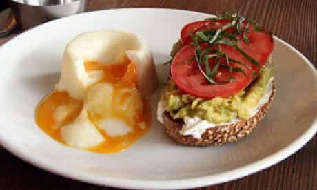 Melbourne Best Breakfast