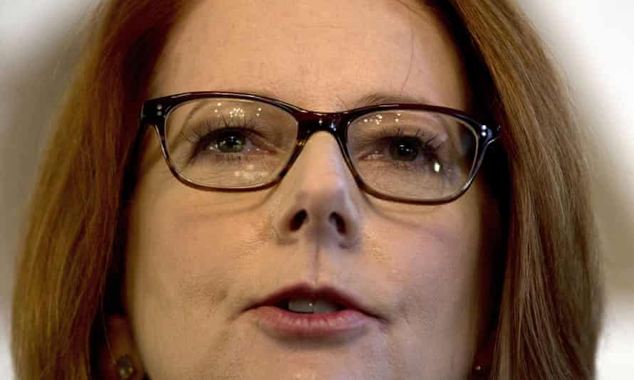 Julia Gillard's prime ministership was plagued by stumbles and misjudgments.