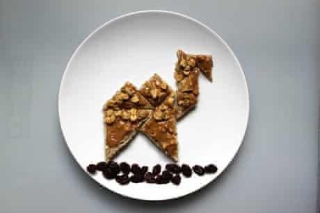 bread camel