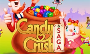 Hardcore gamers don't like Candy Crush Saga, but their mums do.