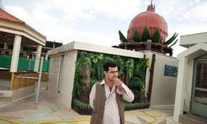 kabul property boom