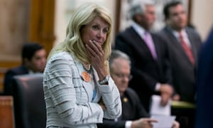 wendy davis abortion