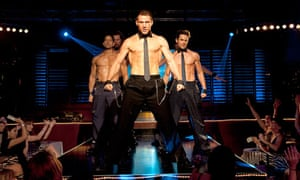 Magic Mike film image