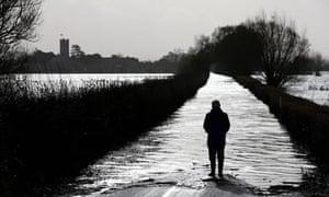 UK floods