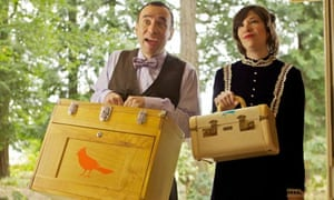 Portlandia - Fred Armisen, Carrie Brownstein