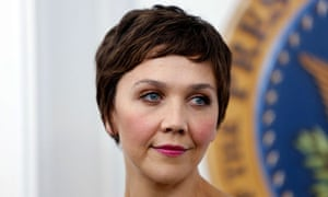 Maggie Gyllenhaal to star in BBC2 thriller set against Middle East conflict