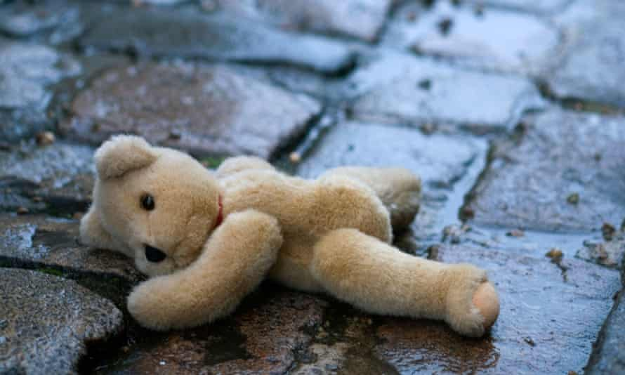 600,000 Australian children live in poverty.