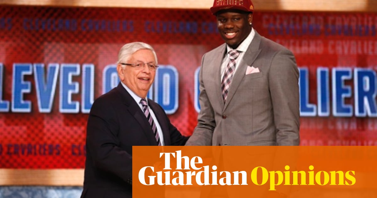 If Anthony Bennett is a bust, so was the entire 2013 NBA