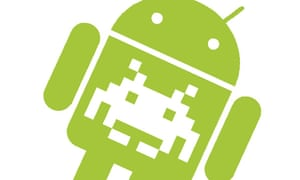 Android games console