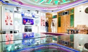 Kabul apartment