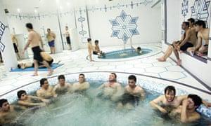 Kabul swimming pool