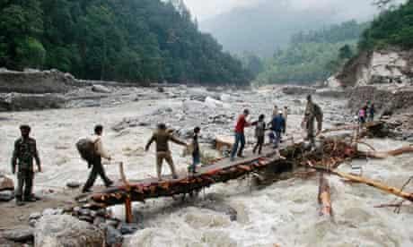 Indian floods