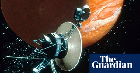 Voyager 1 spacecraft's latest find takes the edge off the solar system