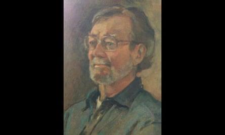 Peter Ackhurst