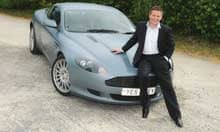 Kevin Green only started in buy-to-let in 2000 but has now amassed 672 properties