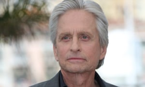 Michael Douglas told the Guardian that oral sex caused his throat cancer.