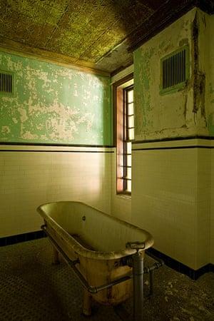 Asylums: Taunton State Hospital