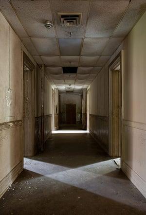 Asylums: South Carolina State Hospital