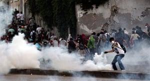 Turkey Protest update 4: Turkey Protest update 4