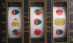 'Gambling is at the core of the post-colonial Australian cultural experience'.