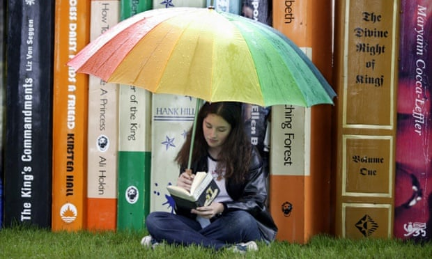 Meet The Teen Books Site Members A F Childrens Books The Guardian