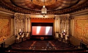 Castro Theatre, San Francisco |