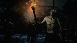 E3 games: The Evil Within