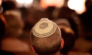 Manchester Reform synagogue