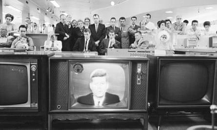 JFK on the Cuban missile crisis