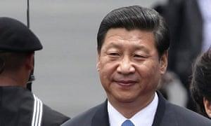 china president obama