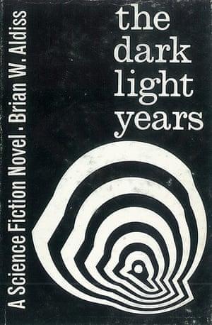 Brian Aldiss: The Dark Light Years