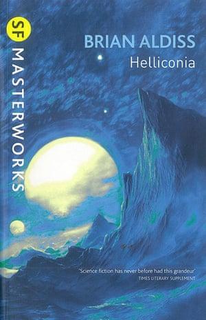 Brian Aldiss: Helliconia