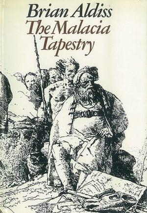 Brian Aldiss: The Malacia Tapestry