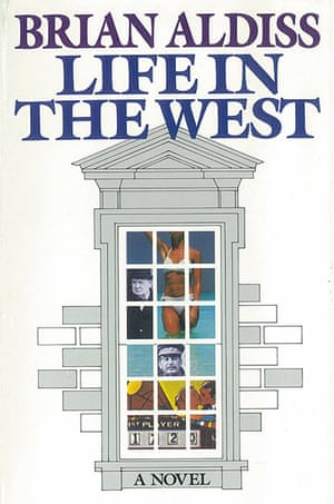 Brian Aldiss: Life in the West