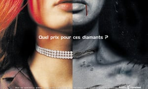 Amnesty poster campaign