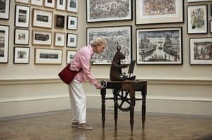 Summer Show: A visitors looks at art in the Royal Academy's Summer Exhibition