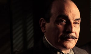 David Suchet's final Poirot episodes: the end of one of TV's