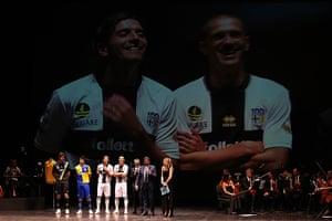 2013/14 kits: FC Parma Unveils New Uniform
