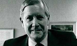 Sir Patrick Nairne