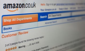 Amazon prepares to extend business into online food sector