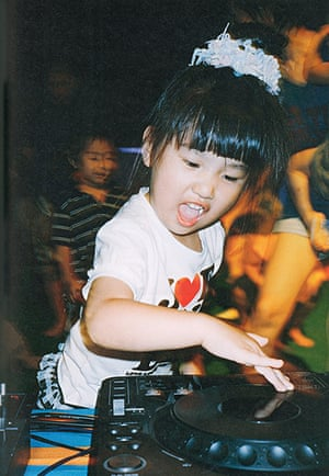 Edbanger: A DJ workshop for kids in Tokyo