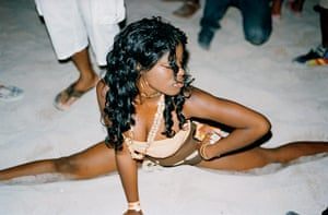 Edbanger: Kingston, Jamaica, 2012