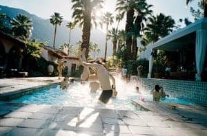 Edbanger: Palm Springs, 2010