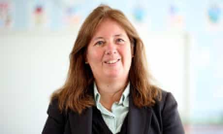Carmel McConnell, founder of Magic Breakfast